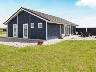 Ferienhaus Stødby Strand  in Dannemare, Lolland - 6 Personen, 3 Schlafzimmer