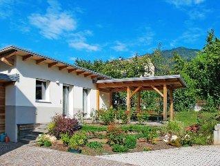 Apartment Casa Moschen  in Levico Terme, Ledro - Idro - Caldonazzo - 4 persons,