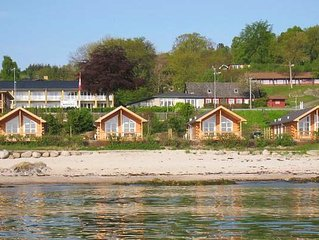Vacation home Sandkås  in Allinge, Bornholm - 6 persons, 2 bedrooms