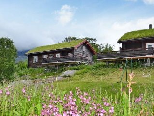 Vacation home Troms  in Hamnvik, Northern Norway - 6 persons, 3 bedrooms