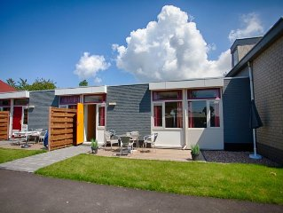 Apartment A2  in Ouddorp, Zuid - Holland - 2 persons, 1 bedroom
