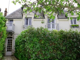 Apartment Mauger  in Deauville - Trouville, Normandy - 2 persons, 1 bedroom