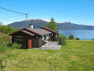 Vacation home in Balestrand, Western Norway - 4 persons, 2 bedrooms