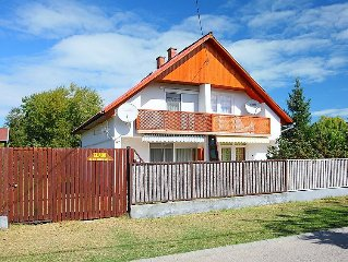 Vacation home Balaton H611  in Siofok/ Zamardi, Lake Balaton - South Shore - 7