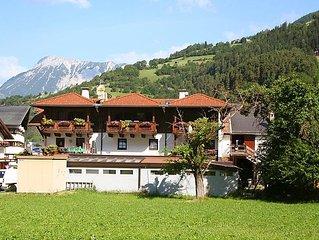 Apartment Otz  in Otz, Otztal - 5 persons, 1 bedroom