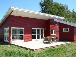 Ferienhaus Rø/Gudhjem  in Gudhjem, Bornholm - 8 Personen, 3 Schlafzimmer
