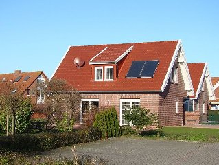 Vacation home Deichhuus Twee  in Nessmersiel, North Sea - 6 persons, 3 bedrooms