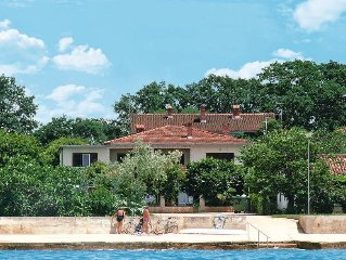 Apartment Haus Gojtan  in Novigrad, Istria - 5 persons, 1 bedroom