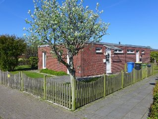 Vacation home Koje  in Norddeich, North Sea - 3 persons, 1 bedroom