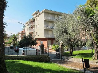 Apartment Giardino Monet  in Bordighera, Liguria Riviera Ponente (Ponente) - 4