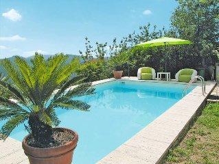 Apartment Appartamento Olivo  in Loc. Villa/Follo Alto (SP), Liguria: Riviera L