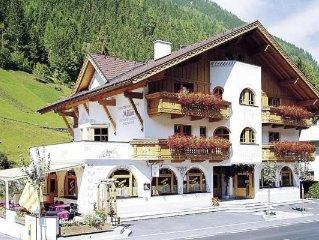 Apartments Mallaun, See im Paznauntal  in Paznaun - / Oberinntal - 6 persons, 2