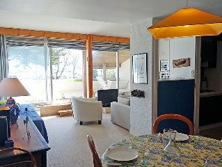 Apartment PLEIN SUD  in La Trinité Sur Mer, Brittany - Southern - 4 persons, 2