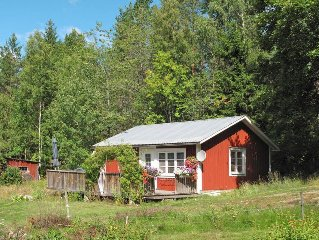 Vacation home Tingsryd  in Tingsryd, Southern Sweden - 4 persons, 1 bedroom