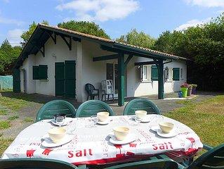 Vacation home Arditea  in Saint Pée sur Nivelle, Basque Country - 6 persons, 3