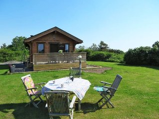 Vacation home in Tvaaker, Western Sweden - 4 persons