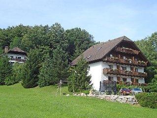 Ferienwohnung Sterngut  in Unterach am Attersee, Salzkammergut - 5 Personen, 2 S