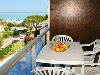 Apartment Le Griselda  in Cagnes - sur - Mer, Cote d'Azur - 2 persons, 1 bedroom