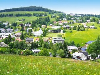 Holiday flat, Todtnauberg  in Schwarzwald - 4 persons, 1 bedroom