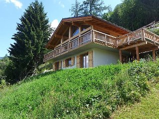Vacation home D'Arby  in Nendaz, Valais - 8 persons, 3 bedrooms