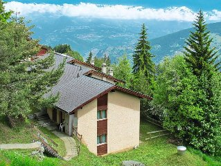 Vacation home Chalet Muraz I  in Les Collons, Les 4 Vallees ( Valais) - 8 perso
