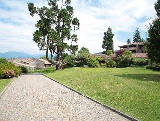 Apartment Hermitage  in Porto Valtravaglia, Lake Maggiore - 6 persons, 2 bedroo