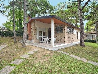 Ferienhaus Villaggio Laura  in Lignano - Riviera, Adria - 8 Personen, 3 Schlafzi