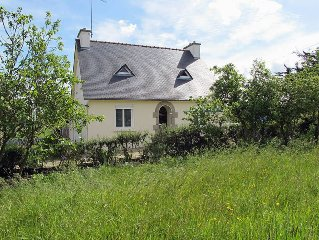 Vacation home in Plouha, Cotes d'Armor - 4 persons, 2 bedrooms