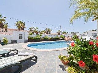 Apartment Villa Sandra Typ 2  in Palm - Mar, Tenerife - 2 persons, 1 bedroom