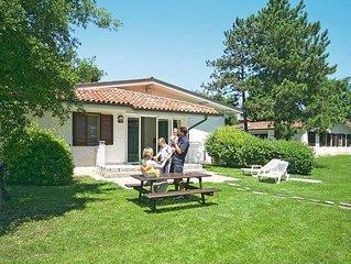 Apartment Villaggio Turistico Europa  in Grado, Adriatic Sea / Adria - 6 person