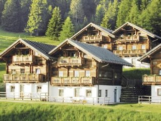 Apartments Almdorf Hochlienz, Lienz  in Osttirol - 6 persons, 2 bedrooms