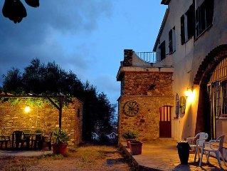 Apartment Castello  in Andora, Liguria: Riviera Ponente - 5 persons, 2 bedrooms