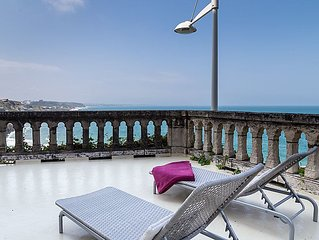 Apartment Marthe Marie  in Biarritz, Basque Country - 4 persons, 1 bedroom