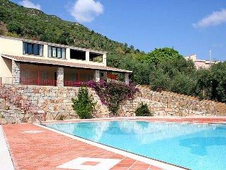 Ferienwohnung Is Murtas  in Cardedu, Sardinien - 4 Personen, 2 Schlafzimmer