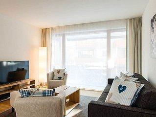 Ferienwohnung TITLIS Resort Wohnung 511  in Engelberg, Zentralschweiz - 8 Person