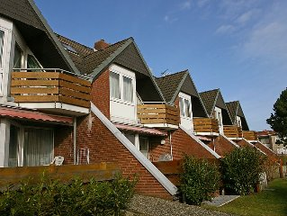 Apartment Vinnenhuis  in Cuxhaven, North Sea - 4 persons, 2 bedrooms