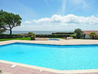 Vacation home Plein Ocean  in Pornic, Vendee - Western Loire - 4 persons, 1 bed