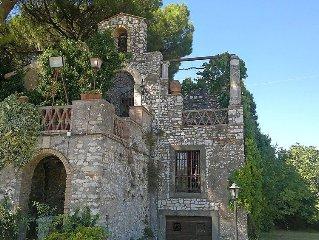 Vacation home Torretta Serviana  in Guidonia, Lazio - 8 persons, 4 bedrooms