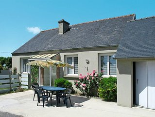 Vacation home in Plouescat, Finistere - 4 persons, 2 bedrooms