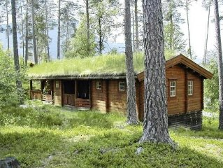Semi-detached house holiday park, Sogndal  in Sogn und Fjordane - 4 persons, 2