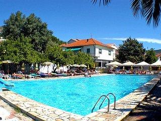 Ferienwohnung comfort  in Pietra Ligure, Ligurien West - 4 Personen, 1 Schlafzim