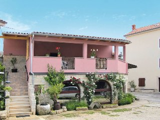 Apartment Haus Jolly  in Pula - Premantura, Istria - 5 persons, 1 bedroom