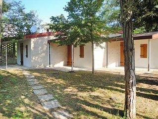 Vacation home Casa Trimotel  in Bibione - Pineda, Adriatic Sea / Adria - 4 pers