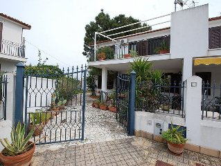 Ferienhaus Villa Veronica  in Selinunte, Sizilien - 4 Personen, 2 Schlafzimmer