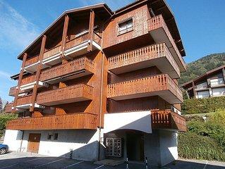 Ferienwohnung Isabella  in Saint Gervais, Savoyen - Hochsavoyen - 4 Personen, 1