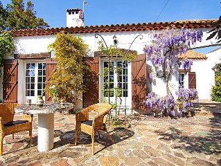 Vacation home Felicitas  in Saint Aygulf, Cote d'Azur - 8 persons, 4 bedrooms