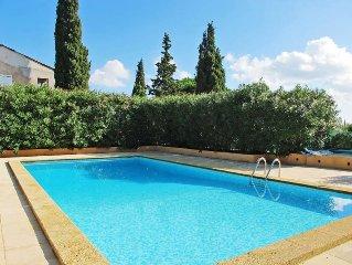 Vacation home La Bastide d'Amboulard  in Grimaud - Cogolin, Cote d'Azur - 6 per