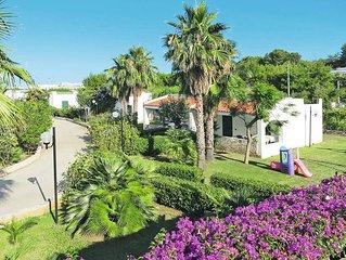 Vacation home Villaggio San Lorenzo  in Vieste (FG), Apulia / Gargano - 6 perso