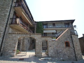 Apartment Adalgisa  in Tignale, Lake Garda - 4 persons, 2 bedrooms