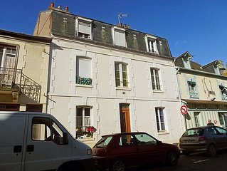 Apartment Mirabeau  in Deauville - Trouville, Normandy - 2 persons, 1 bedroom